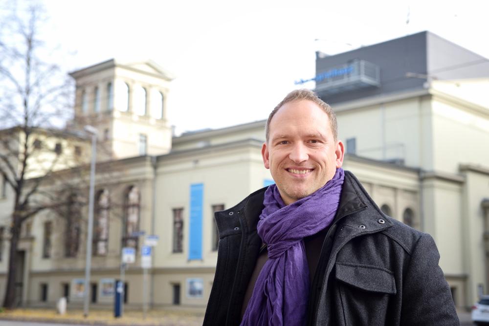 Kulturhauptstadt 2025 muss Landesprojekt werden